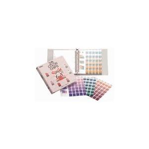 DICカラーガイド 2色カラーチップス|dtp