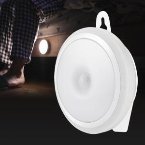 モーションブライト 3個    センサーライト 人感 照明 LED フット照明 コンパクト  明るい...