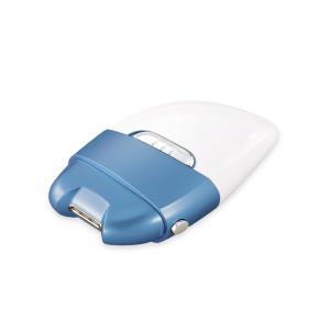 電動爪削りNケア    爪削り ネイルケア 角質ケア 爪磨き 爪切り 電動|ダイレクトテレショップ