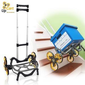 アップカート     キャリーカート カート 運搬 3輪 6輪 坂 階段 台車