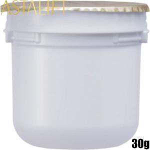 ゆうパケットのみ送料無料 富士フイルム アスタリフト ホワイト クリーム 30g レフィル 美白クリーム dual-store