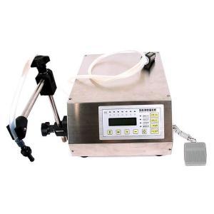液体充填機 小型半自動充填機 dubgenstore