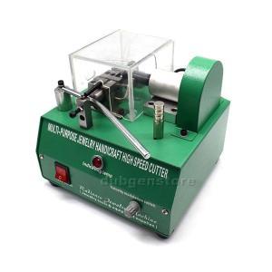 小割切断機 卓上切断機 宝石加工 dubgenstore