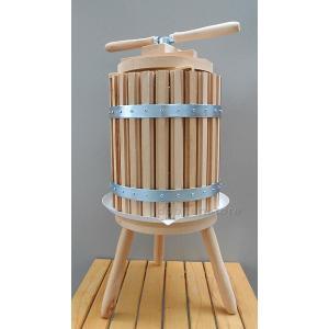 搾汁機 ワイン圧搾機 手動 Lサイズ 30L dubgenstore