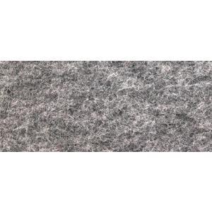 防炎パンチカーペット グレー 91cm幅x30m巻【CPS-705S】|dubian