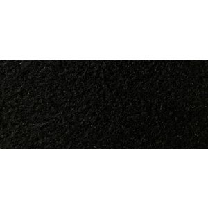 防炎パンチカーペット ブラック 91cm幅x30m巻【CPS-718S】|dubian