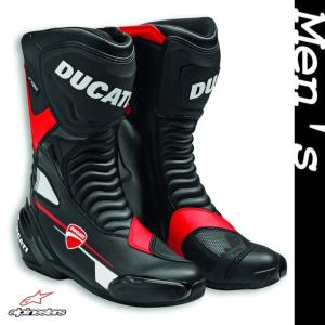 ★Speed Evo C1 WP スポーツツーリングブーツ サイズ41 (with Alpinestars)|ducatiosakawest