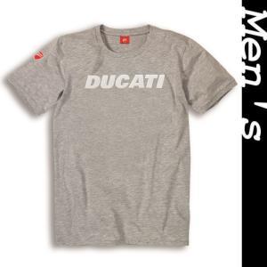 ★SALE対象25%OFF★Ducatiana 2 Tシャツ メランジグレー サイズXL|ducatiosakawest
