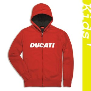 ☆Ducatianaキッズパーカー2~4年|ducatiosakawest