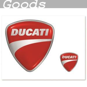 ★Ducati ロゴステッカー|ducatiosakawest