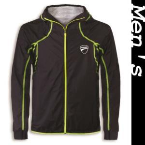 ★10%OFF★D-Active レインスーツジャケット サイズS|ducatiosakawest