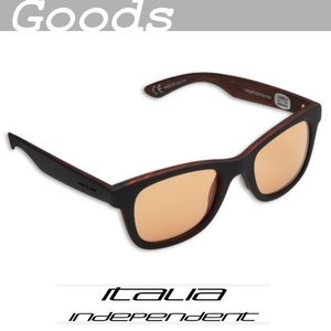 ★SALE対象50%OFF★Copper サングラス (with ITALIA INDEPENDENT) ducatiosakawest