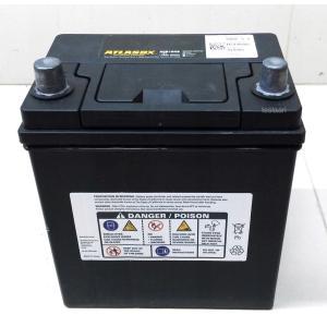 テスラ 純正 モデルX 用 12V バッテリー 12V Battery TESLA 純正 Model X Atlas BX B19, 1046200-10-C|ducatism