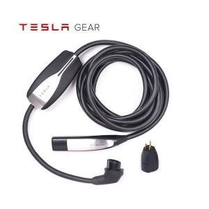 テスラモーターズ モバイルコネクター セット充電器 TESLA Mobile Connector Bundle (Model S/Model X) (全国送料無料!!)|ducatism