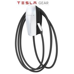 テスラ 充電器 New ウォールコネクター 7.4mロングケーブル モデルS モデルX 対応  TESLA Wall Connector 24  Model S/Model X/Model3|ducatism