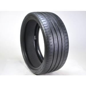 テスラ認証タイヤ モデルS 純正 21インチ ミシュラン パイロットスーパースポーツ 265/35ZR21 リア1本 Michelin PSS TO Tesla ModelS|ducatism