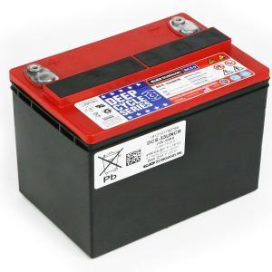 テスラ 純正 モデルS 用 12V バッテリー 12V Battery TESLA 純正 Model S C&D DCS-33UNCR DCS-33RIT|ducatism