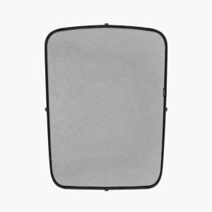 TESLA Model S Fixed Glass Roof Sunshade テスラ 純正 モデルS 専用 固定ガラスルーフ サンシェード|ducatism
