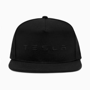 TESLA Tesla Snapback Hat テスラ純正 スナップバックハット (Model S/Model X) キャップCap 帽子|ducatism