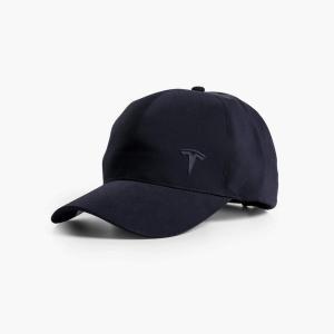 テスラ純正 3DTロゴ ハット キャップ Model S/Model X/Model 3 帽子 3D T Logo Hat|ducatism