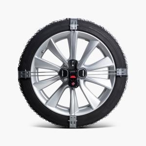 テスラ 純正 モデル3 パフォーマンス 20インチ専用 スノーチェーン TESLA MODEL 3 Snow Chain - 20