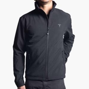 Tesla Motors テスラ モーターズ 純正 New Men's Corp Jacket メンズ コーポレーションジャケット|ducatism