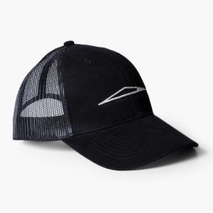 テスラ純正 サイバートラックアイコントラッカーハット Model S/Model X/Model 3 帽子 キャップ Cap Cybertruck Icon Trucker Hat|ducatism