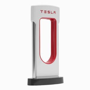 Tesla テスラ純正 デスクトップスーパーチャージャー Desktop Supercharger Model S Model X Model3|ducatism