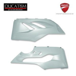 DUCATI Panigale 959 アンダーカウル パニガーレ 959 DUCATI PERFORMANCE純正 97180431A レッド/97180441A ホワイト/97180691A CORSE|ducatism