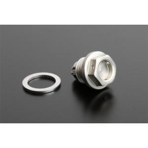 AELLA AE-52007 DUCATI Panigale 削り出しドレンプラグ V4/1299/1199/959/899 パニガーレ|ducatism
