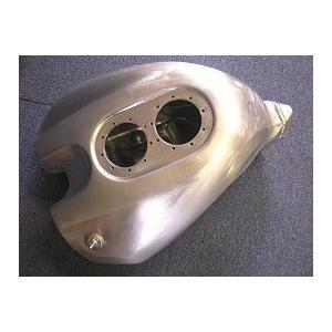 ビーターアルミタンク DUCATI 1199 Panigale 用レーシング
