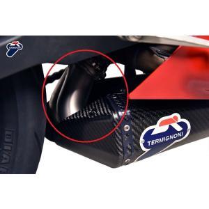 TERMIGNONI (テルミニョーニ) DUCATI 959 Panigale サイレンサー用アダプターパイプ D155Y2|ducatism