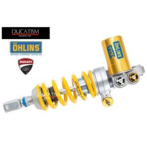 8/1 イタリア在庫有 OHLINS DU360 DUCATI Panigale 1299/1199 オーリンズ リアサスペンション TTX GP T36PR1C1L パニガーレ|ducatism