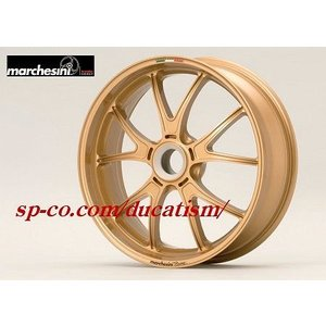 Marchesini M10R Corse DUCATI 1199 Panigale FR set|ducatism