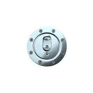Newton タンクキャップ AERO400set (キー付き)|ducatism