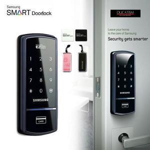 (セール品)Samsung デジタルドアロック SHS-13...