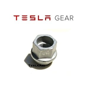 Tesla Model S/X/3 テスラ ホイールラグナット モデルS モデルX モデル3 1台分20個set テスラ純正品|ducatism