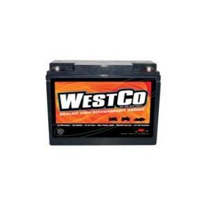 WestCo 12V13L MKバッテリー (GARUDA正規輸入品・1年間保証) MOTO GUZZI モトグッチ|ducatism