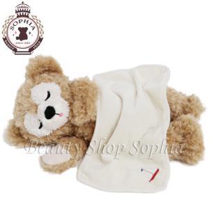 ダッフィー ぬいぐるみ ダッフィーのスウィートドリームス 2019  Duffy's Sweet Dreams! ディズニー グッズ お土産(東京ディズニーシー限定)|duffy-0080