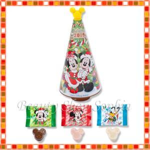 ミッキー&フレンズ パフチョコレート ディズニークリスマス 2019 お菓子 ディズニー グッズ お土産(東京ディズニーリゾート限定)|duffy-0080