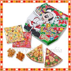 ミッキー&フレンズ コーンスナック ディズニークリスマス 2019 お菓子 ディズニー グッズ お土産(東京ディズニーリゾート限定)|duffy-0080