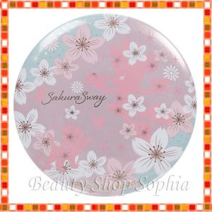 ミニーマウス&フィガロ 缶バッジ サクラシリーズ 2020 桜 ディズニー グッズ お土産(東京ディズニーリゾート限定)|duffy-0080