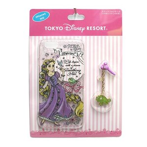 塔の上のラプンツェル ラプンツェル  スマートフォンケース iPhoneケース iPhone6対応 (東京ディズニーリゾート限定)|duffy-0080
