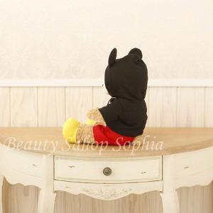 ダッフィー コスチュームセット ミッキーマウス 単品 オリジナル ハンドメイド 手作り 洋服 着せ替え|duffy-0080|03