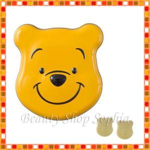 くまのプーさん 缶入りグミキャンディー はちみつレモン味 お菓子 お土産(東京ディズニーリゾート限定) duffy-0080
