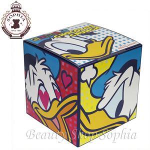 ドナルド・ダック キュービックチョコレートクランチ お菓子 (東京ディズニーリゾート限定) duffy-0080