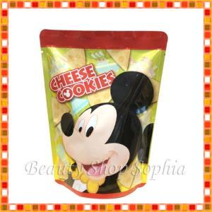 ミッキーマウス チーズクッキー お菓子 ディズニー お土産(東京ディズニーリゾート限定) duffy-0080