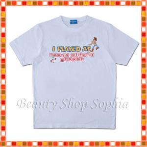 トイストーリー Tシャツ(S、M、L、LL) ファンタイム・ウィズ・トイ・ストーリー4 2019 ディズニー グッズ お土産(東京ディズニーリゾート限定)|duffy-0080