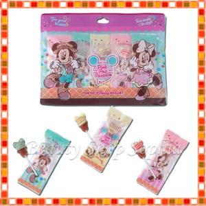 ミッキー&ミニー キャンディー Pink Pop Paradise お菓子 ディズニー グッズ お土産(東京ディズニーリゾート限定)|duffy-0080