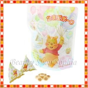 くまのプーさん たまごボーロ お菓子 ディズニー グッズ お土産(東京ディズニーリゾート限定)